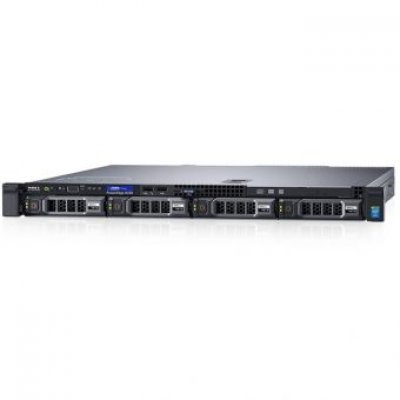 ������ Dell PowerEdge R230 (R230-AEXB-02T)(R230-AEXB-02T)
