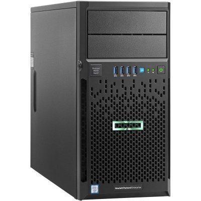 Сервер HP ProLiant ML30 (824379-421) (824379-421)