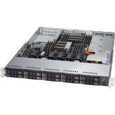 все цены на Серверная платформа SuperMicro SYS-1028R-MCT (SYS-1028R-MCT) онлайн