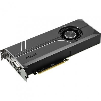 Видеокарта ПК ASUS GeForce GTX 1060 1506Mhz PCI-E 3.0 6144Mb 8008Mhz 192 bit DVI 2xHDMI HDCP TURBO (90YV09R0-M0NA00) видеокарта asus geforce gtx 1060 turbo 1506mhz pci e 3 0 6144mb 8008mhz 192 bit dvi 2xhdmi hdcp turbo gtx1060 6g