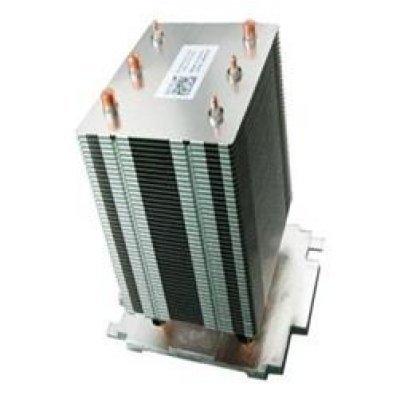 Система охлаждения для процессора Dell Heat Sink for Additional Processor forT430. (412-AAFXT)Системы охлаждения для процессоров Dell<br>Dell Heat Sink for Additional Processor для T430<br>