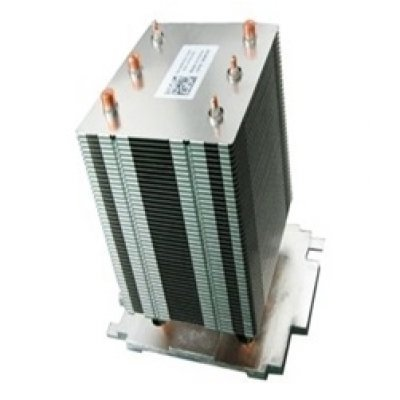Система охлаждения для процессора Dell Heat Sink for Additional Processor for T430 (412-AAFX) радиатор dell heat sink for additional processor for r730 r730xd 374 bbhmt