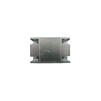 Система охлаждения для процессора Dell Heat Sink for Additional Processor for R630, 120W (412-AAFBT) (412-AAFBT) радиатор dell heat sink for additional processor for r730 r730xd 374 bbhmt