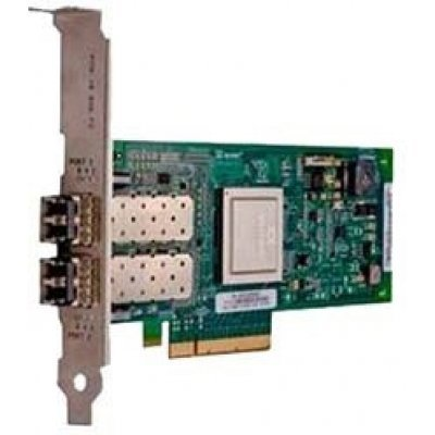 Контроллер Fibre Channel Dell 406-BBEL (406-BBEL)