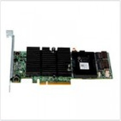 Контроллер RAID Dell 405-12145T (405-12145T)Контроллеры RAID Dell<br>DELL Controller PERC H710 RAID 0/1/5/6/10/50/60, 512MB NV Cache, Mini-Type - Kit.<br>
