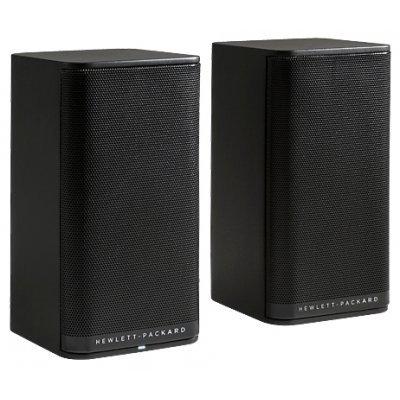 Компьютерная акустика HP S5000 черный (K7S75AA)