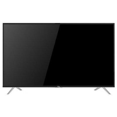 ЖК телевизор TCL 40 L40E5900US черный (L40E5900US)ЖК телевизоры TCL <br>Телевизор LED TCL 40 L40E5900US черный/Ultra HD/60Hz/DVB-T/DVB-T2/DVB-C/USB/WiFi/Smart TV (RUS)<br>