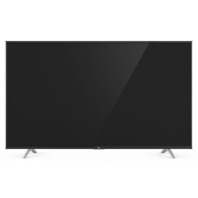 ЖК телевизор TCL 43 L43P1US черный (L43P1US)ЖК телевизоры TCL <br>Телевизор LED TCL 43 L43P1US черный/Ultra HD/60Hz/DVB-T/DVB-T2/DVB-C/USB/WiFi/Smart TV (RUS)<br>