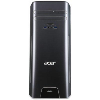 Настольный ПК Acer Aspire T3-710 (DT.B1HER.003) (DT.B1HER.003)Настольные ПК Acer<br>Aspire T3-710/Intel Core i5-6400 2.70GHz Quad/6GB/1TB/GF GTX745 4GB/DVD-RW/W10H/1Y/BLACK<br>