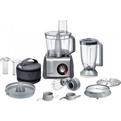 купить Кухонный комбайн Bosch MCM 68840 темно-серый (MCM68840) недорого
