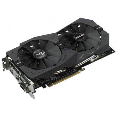 ���������� �� ASUS Radeon RX 470 1250Mhz PCI-E 3.0 4096Mb 6600Mhz 256 bit 2xDVI HDMI HDCP (90YV09J2-M0NA00)