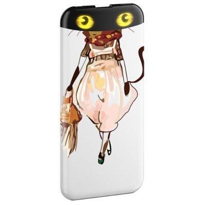 Внешний аккумулятор для портативных устройств HIPER EP6600 Lady Cat (EP6600 LADY CAT) lady cat носки