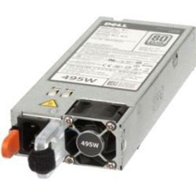 Блок питания сервера Dell 450-18501 (450-18501) вентилятор dell pe r520 12v 450 18467