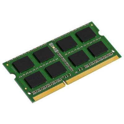 Модуль оперативной памяти ПК Kingston 8Gb DDR3 (KCP3L16SD8/8) (KCP3L16SD8/8) kingston ddr3 8gb 1600 мгц модуль оперативной памяти kvr16s11 8