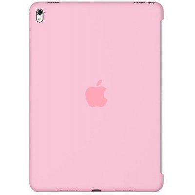 Чехол для планшета Apple Silicone Case iPad Pro 9.7 - Light Pink (MM242ZM/A)