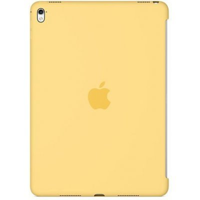 Чехол для планшета Apple Silicone Case iPad Pro 9.7 - Yellow (MM282ZM/A)Чехлы для планшетов Apple<br>чехол для iPad Pro 9.7, жёлтый<br>