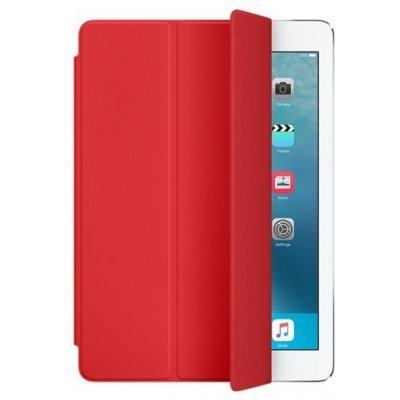 Чехол для планшета Apple Smart Cover iPad Pro 9.7 - RED (MM2D2ZM/A)Чехлы для планшетов Apple<br>чехол для iPad Pro 9.7, красный<br>