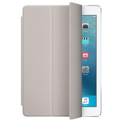 Чехол для планшета Apple Smart Cover iPad Pro 9.7 - Stone (MM2E2ZM/A)Чехлы для планшетов Apple<br>чехол для iPad Pro 9.7, серый<br>