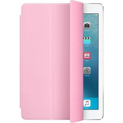 Чехол для планшета Apple Smart Cover iPad Pro 9.7 - Light Pink (MM2F2ZM/A)Чехлы для планшетов Apple<br>чехол для iPad Pro 9.7, светло-розовый<br>