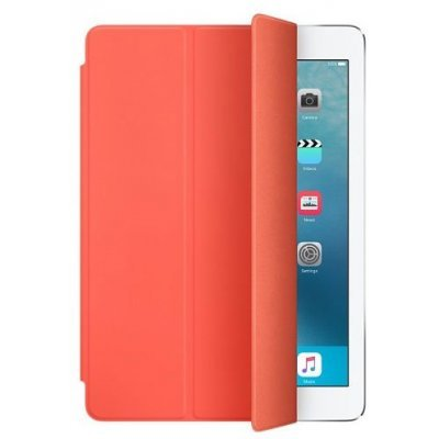 Чехол для планшета Apple Smart Cover iPad Pro 9.7 - Apricot (MM2H2ZM/A) apple smart cover mgtm2zm a black
