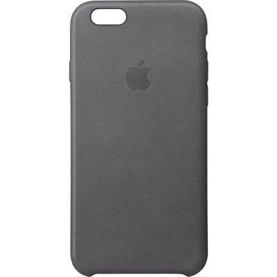 Чехол для смартфона Apple для iPhone 6 Plus Storm Gray (MM322ZM/A)Чехлы для смартфонов Apple<br>чехол для iPhone 6 Plus/6s Plus<br>