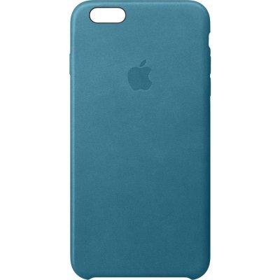 Чехол для смартфона Apple для iPhone 6 Plus Marine Blue (MM362ZM/A)Чехлы для смартфонов Apple<br>чехол для iPhone 6 Plus/6s Plus<br>