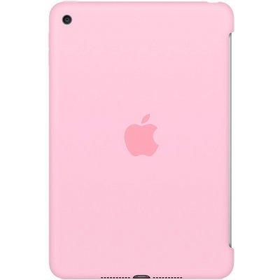 Чехол для планшета Apple iPad mini 4 Silicone Case - Light Pink (MM3L2ZM/A)