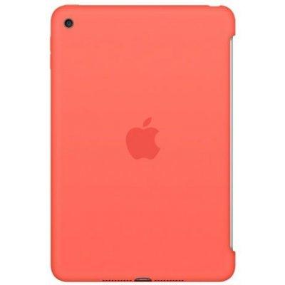 Чехол для планшета Apple iPad mini 4 Silicone Case - Apricot (MM3N2ZM/A)