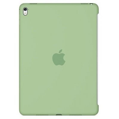 Чехол для планшета Apple Silicone Case iPad Pro 9.7 - Mint (MMG42ZM/A)Чехлы для планшетов Apple<br>чехол для iPad Pro 9.7, зелёный<br>