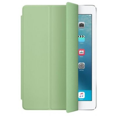 Чехол для планшета Apple Smart Cover iPad Pro 9.7 - Mint (MMG62ZM/A) apple smart cover mgtm2zm a black