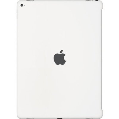 Чехол для планшета Apple iPad mini 4 Silicone Case - White (MKLL2ZM/A) apple mc704zm a white