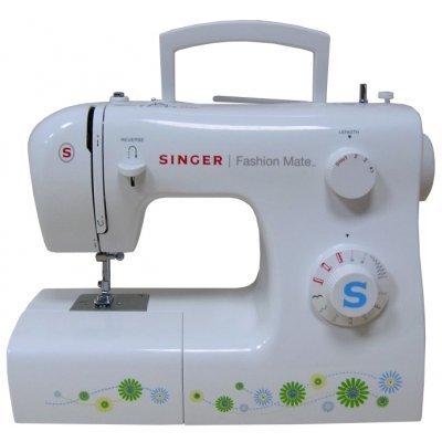 Швейная машина Singer Fashion Mate 2290 белый (FASHION MATE 2290) singer fashion mate 3333 швейная машина