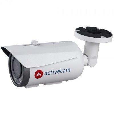 Камера видеонаблюдения ActiveCam AC-D2123IR3 (AC-D2123IR3)Камеры видеонаблюдения ActiveCam<br>Видеокамера IP ActiveCam AC-D2123IR3 2.8-12мм 12<br>