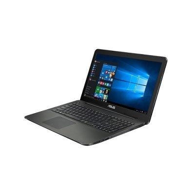 Ноутбук ASUS X555BA-XO006D (90NB0D28-M00070) (90NB0D28-M00070)Ноутбуки ASUS<br>E2-9010/4Gb/500Gb/DVD-RW/UMA/15.6 HD non-Glare/WiFi/BT/Cam/DOS/2.2Kg<br>