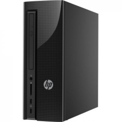 Настольный ПК HP 260 260-a132ur (Z0J82EA) (Z0J82EA)Настольные ПК HP<br>,Intel Core i3-6100T,8GB DDR4 (1X8GB),1TB,Intel HD Graphics,DVDRW,USB kbd/mouse,Jack Black,Win10<br>