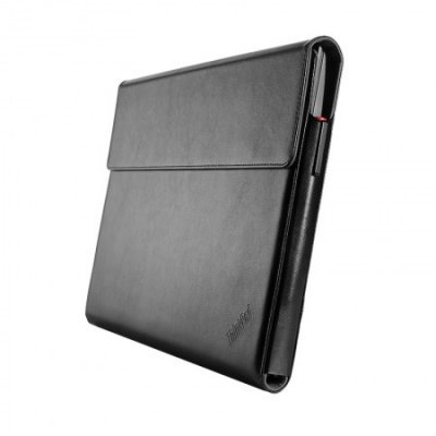 Сумка для ноутбука Lenovo ThinkPad X1 Ultra Sleeve for X1 Carbon& X1 Yoga (4X40K41705) адаптер питания topon top lt15 для lenovo thinkpad x1 flex 14 15 ideapad yoga s210 touch g500 g500s g505s g700 90w