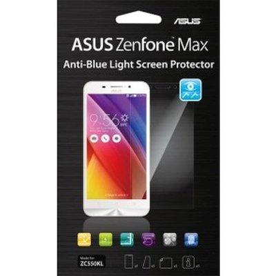 Пленка защитная для смартфонов ASUS для Zenfone 3 ZE552KL прозрачная (90XB03CA-BSC020) (90XB03CA-BSC020) ainy ze500cl защитная пленка для asus zenfone 2 матовая