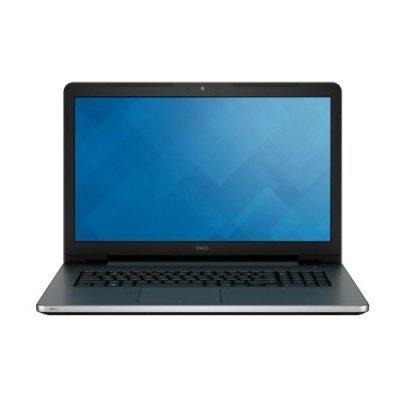Ноутбук Dell Inspiron 5759 (210-AESP) (210-AESP)Ноутбуки Dell<br>Ноутбук Dell Inspiron 5759 Core i5 6200U/8Gb/1Tb/DVD-RW/AMD Radeon R5 M335 2Gb/17.3/HD+ (1600x900)/Windows 10/black/WiFi/BT/Cam/2630mAh<br>