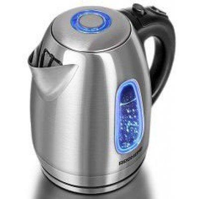 Электрический чайник Redmond RK-M183 серебристый (RK-M183) чайник электрический redmond rk m159