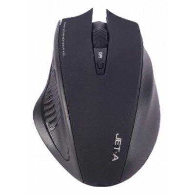 Мышь Jet.A OM-U34G черный (OM-U34G)