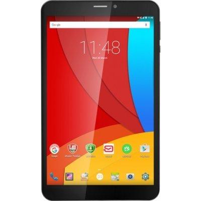 Планшетный ПК Prestigio Multipad Wize 3508 серый (PMT3508_4G_D_GY)Планшетные ПК Prestigio<br>Планшет Prestigio Multipad Wize 3508 8.0 MTK MT8735P (1.3)/1G/16G/8(1280x800) IPS/Mali T720/4G/WiFi/BT/4200mAh/Android 5.1 Серый<br>