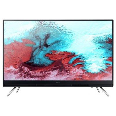 ЖК телевизор Samsung 40 UE40K5100AU (UE40K5100AUXRU)ЖК телевизоры Samsung<br>ЖК-телевизор, 1080p Full HD диагональ 40 (102 см) HDMI x2, USB, DVB-T2 картинка в картинке<br>