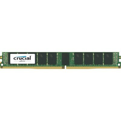 Модуль оперативной памяти ПК Crucial CT16G4VFS424A 16Gb DDR4 (CT16G4VFS424A)Модули оперативной памяти ПК Crucial<br>Модуль памяти 16GB PC19200 DDR4 REG CT16G4VFS424A CRUCIAL<br>
