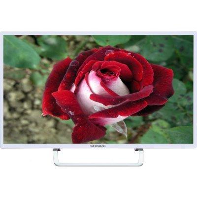 ЖК телевизор Shivaki 50 STV-50LED13W (STV-50LED13W)ЖК телевизоры Shivaki<br>Телевизор LCD 50 STV-50LED13W SHIVAKI<br>