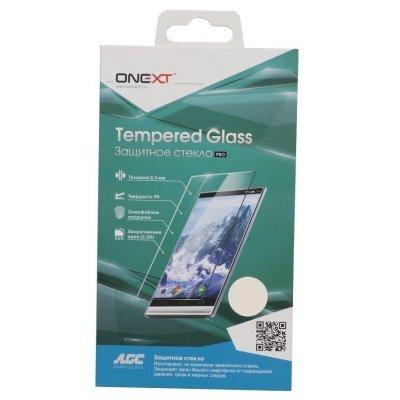 Пленка защитная для смартфонов Onext для Asus Zenfone 2 Laser ZE550KL (Защитное стекло) (40998)Пленки защитные для смартфонов Onext<br>Защитное стекло для Asus Zenfone 2 Laser ZE550KL<br>