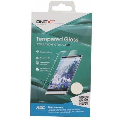 Пленка защитная для смартфонов Onext для Asus Zenfone 2 Laser ZE601KL (Защитное стекло) (41050) пленка защитная для смартфонов onext для asus zenfone 2 ze500cl защитное стекло 40944