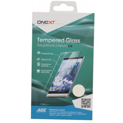 Пленка защитная для смартфонов Onext для Asus Zenfone 3 Max (Защитное стекло) (41138)Пленки защитные для смартфонов Onext<br>Защитное стекло Onext для телефона Asus Zenfone 3 Max<br>