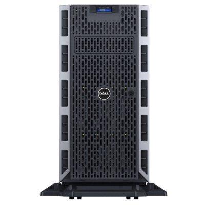 Сервер Dell PowerEdge T330 (210-AFFQ-7) (210-AFFQ-7)Серверы Dell<br>Сервер Dell PowerEdge T330 1xE3-1220v5 1x16Gb 1RUD x8 1x1Tb 7.2K 3.5 SATA RW H330 iD8En+PC 5720 4P 1x495W 3Y NBD (210-AFFQ-7)<br>