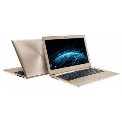 Ультрабук ASUS Zenbook UX303UB (90NB08U1-M05050) (90NB08U1-M05050)Ультрабуки ASUS<br>ASUS Zenbook UX303UB i5-6200U 6Gb SSD 128Gb  nV GT940M 2Gb 13,3 FHD BT Cam 4300мАч Win10 Коричневый(Smoky Brown) 90NB08U1-M05050<br>