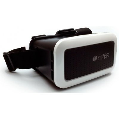 Очки виртуальной реальности Hiper VRM (VRM) очки виртуальной реальности для персональных компьютеров
